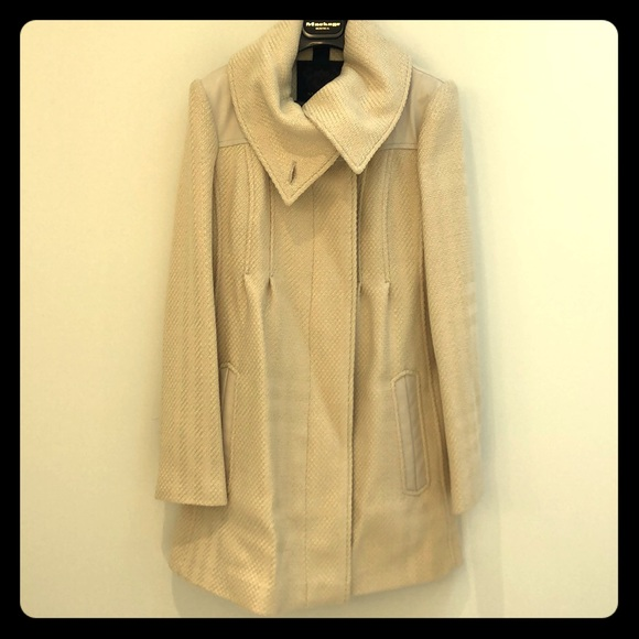 Mackage Jackets & Blazers - Mackage Peacoat